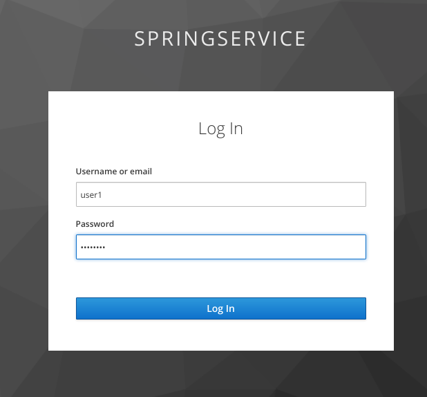Securing Spring Microservices with Keycloak – Part 2