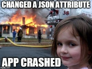 changed a json attribute 300x225