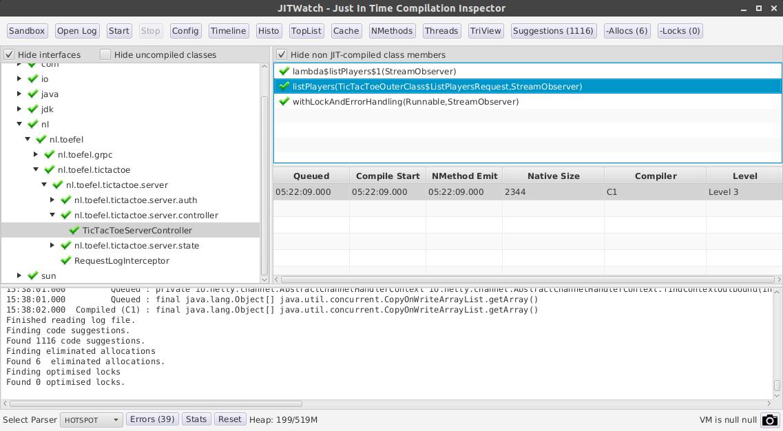 HotSpot JVM optimizations - JDriven Blog